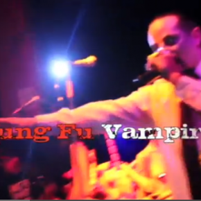 INTERVIEW: Kung Fu Vampire