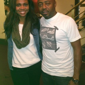 COVERAGE: Funny Guy, Donnell Rawlings
