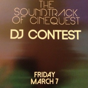 Cinequest DJ Contest