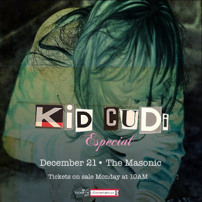 Kid Kudi, The Masonic